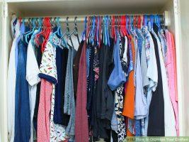 Simples e fácil - organizar guarda roupa Armazenamento e Prateleiras Casa e Jardim  organize